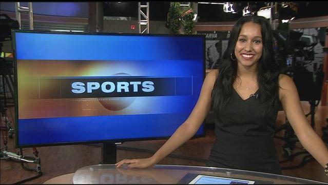 Weekend Sports: Nov. 29