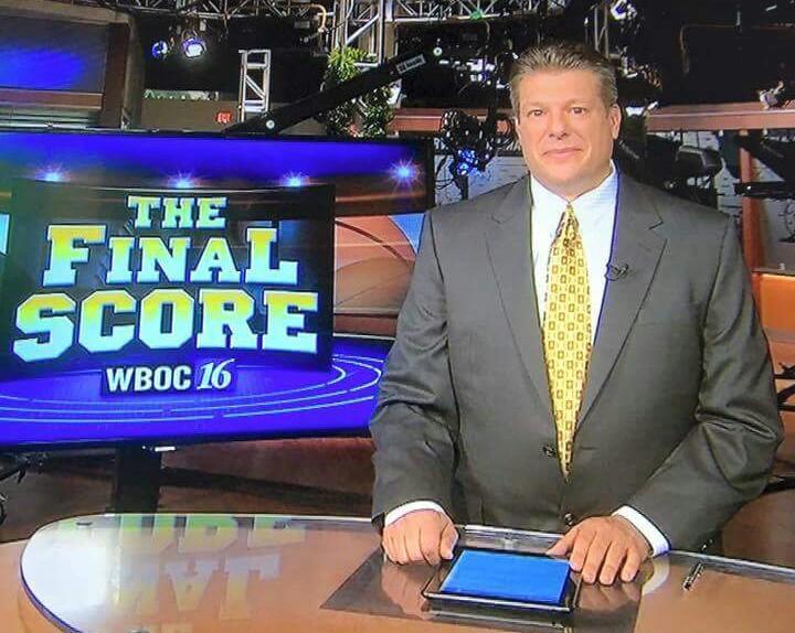 WBOC Sports Report – Tuesday January 26, 2016