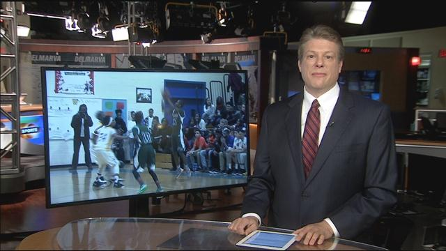 WBOC Sports Report – Wednesday May 4, 2016