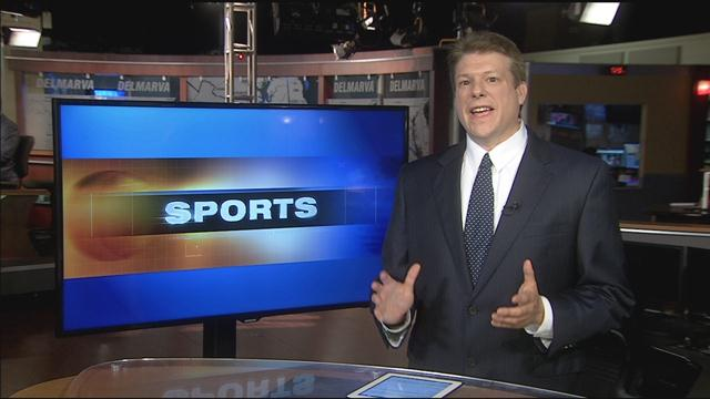 WBOC Sports Report – Wednesday May 11, 2016