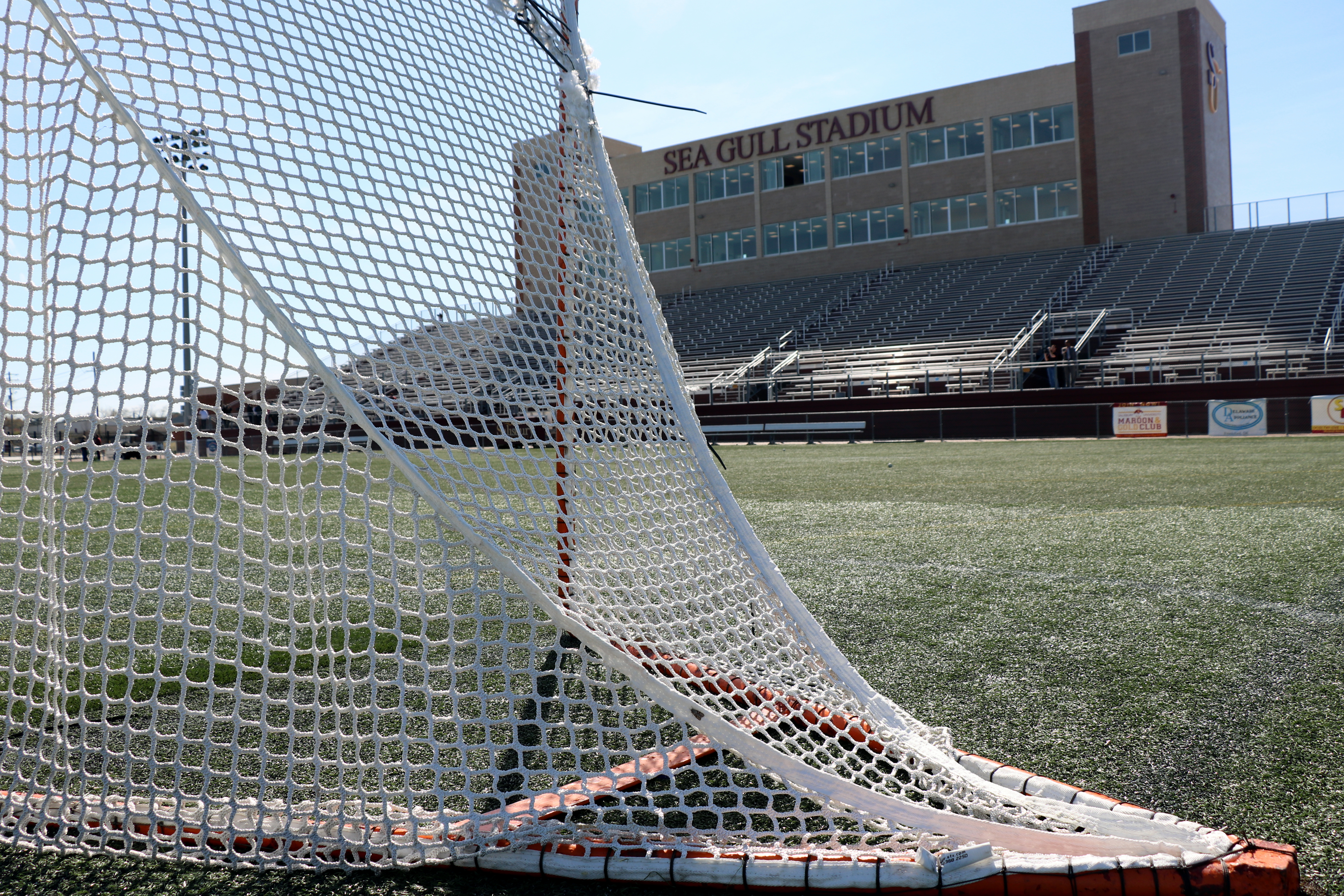 Salisbury University Men's Lacrosse Team Ranked No. 1 in the Nation