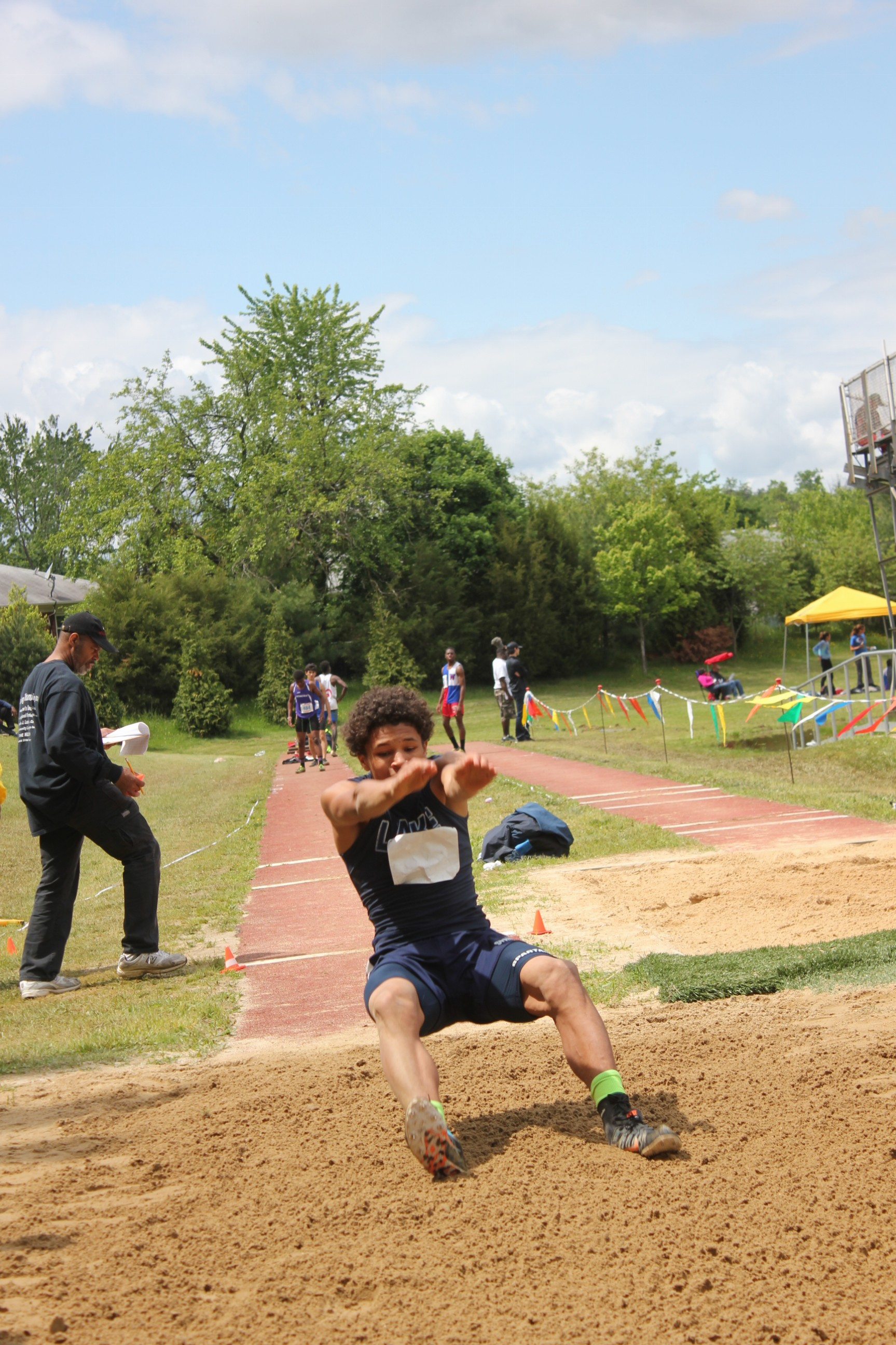 T.C. Williams Track and Field Invitational [PHOTOS]