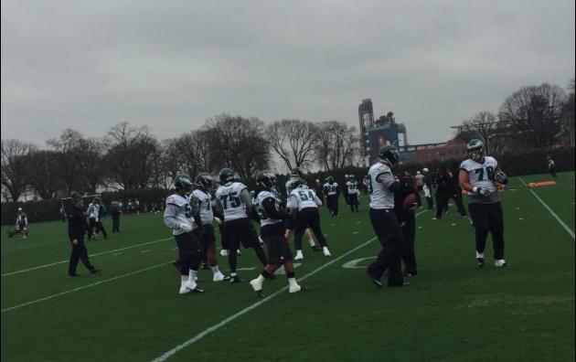 2016 Training Camp Preview: Philadelphia Eagles
