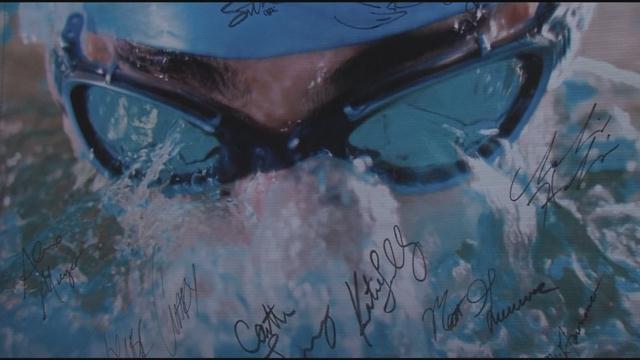 Delmarva's Connection to USA Swimming
