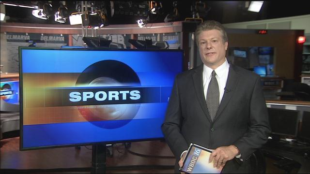 WBOC Sports Report – Tuesday June 5, 2018