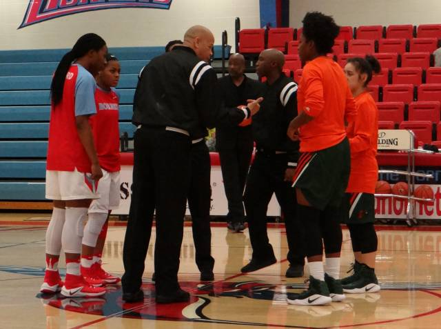 Lady Hornets Drop Second Straight vs. Florida A&M