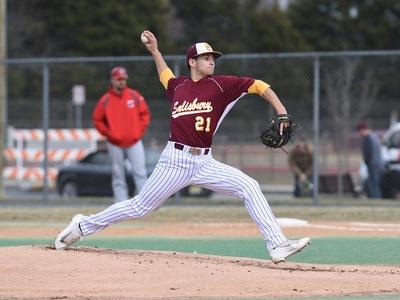 Sea Gulls Baseball Knocks off Washington College