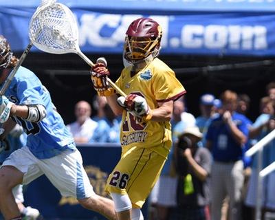 Salisbury Maintains Top Lacrosse Ranking