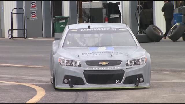 Dale Junior Heads To Dover In Need Of Momentum