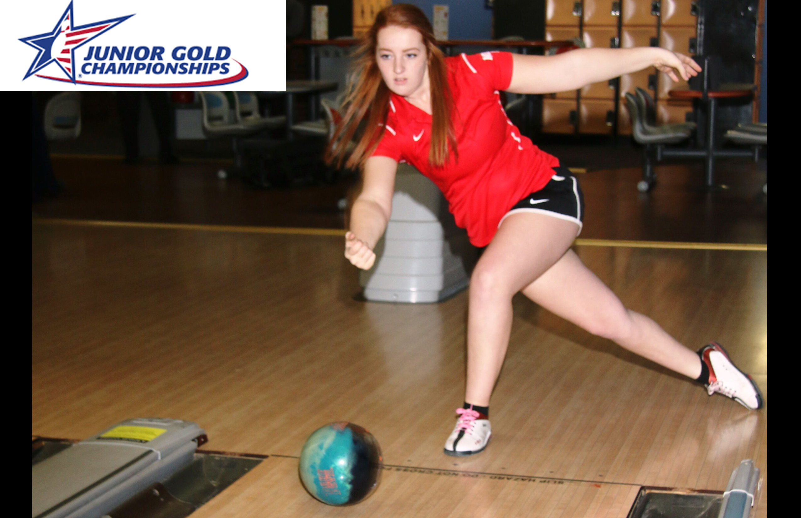 DSU's Alexis Neuer Earns Spot on USA Junior Bowling Team