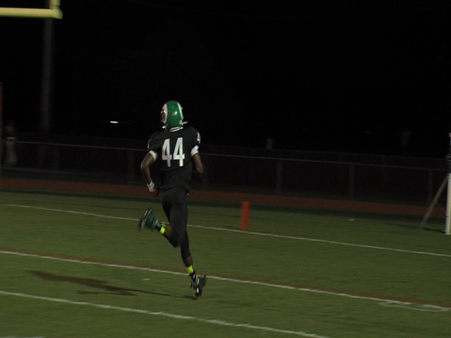 The Scouting Report – Easton at Parkside