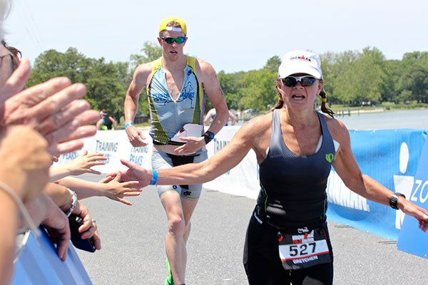 Ironman Maryland Competition This Weekend in Dorchester County