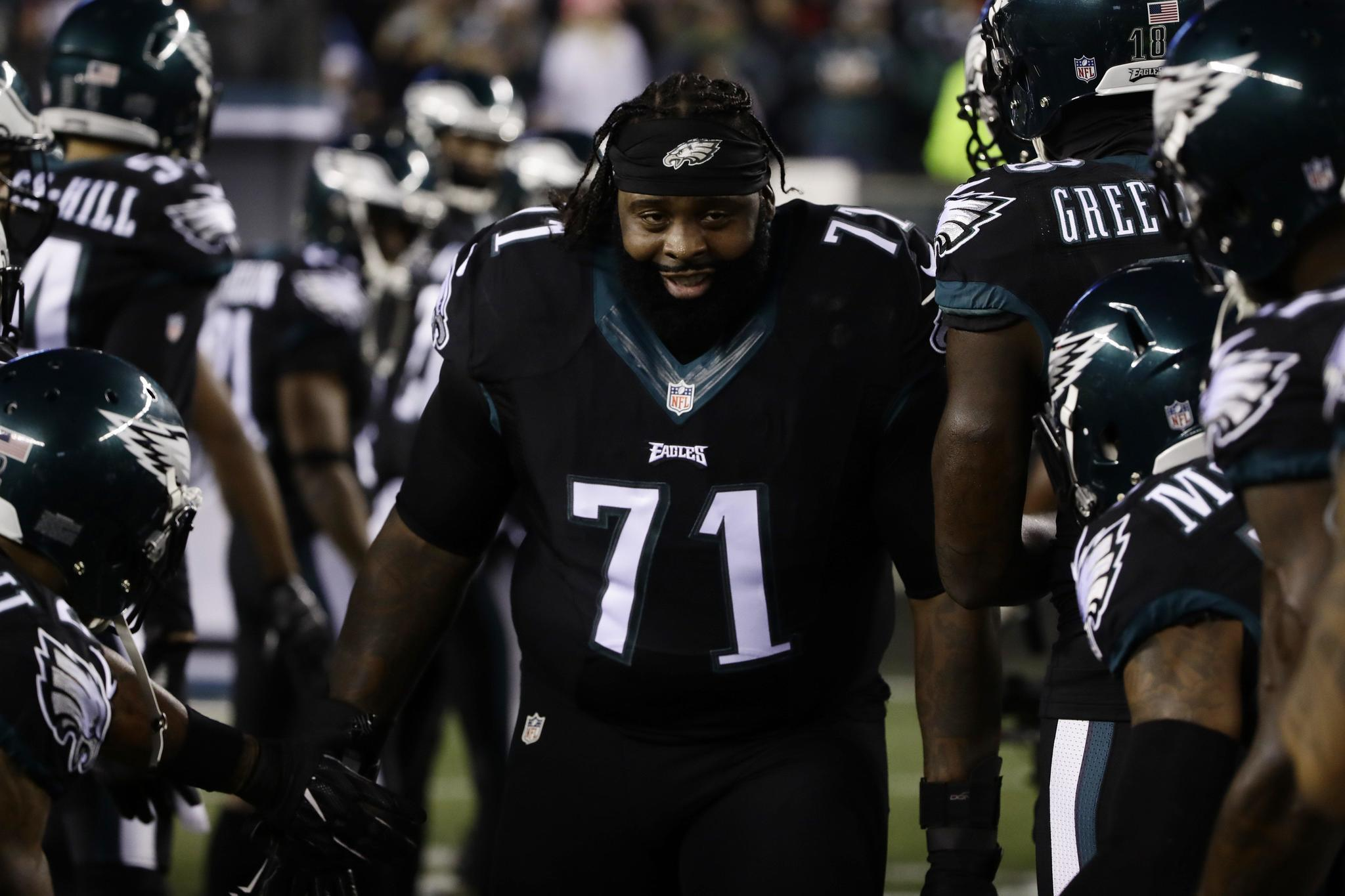 Eagles Monday Night Win Comes At A Cost