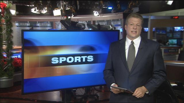 WBOC Sports Report – Tuesday April 24, 2018