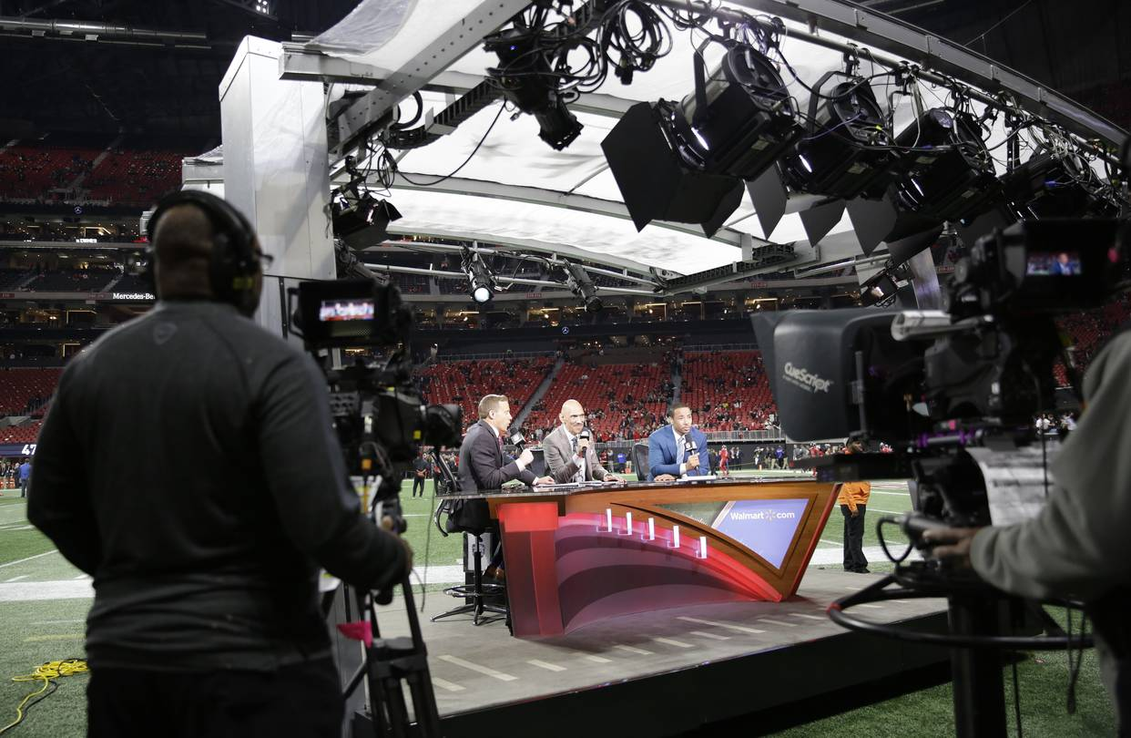 Fox Gets Thursday Night Football for 5 Years, $3B