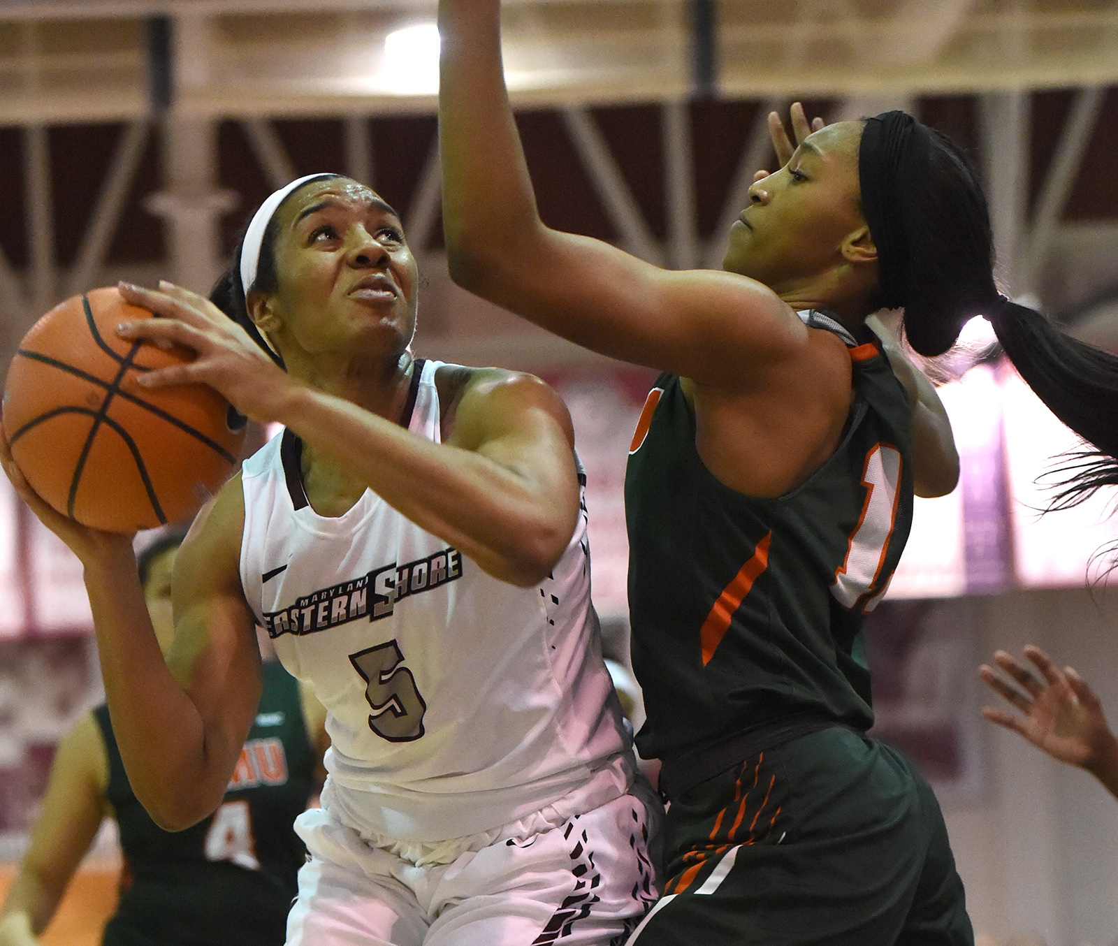 Hawks Women Soar in Win Over Florida A&M