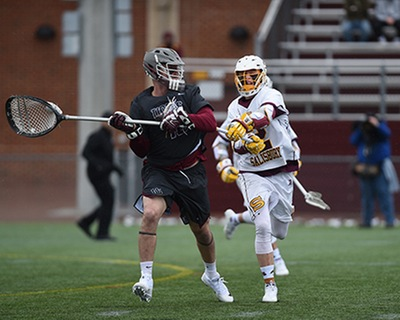 Salisbury Men's Lacrosse Drops Second Straight Game