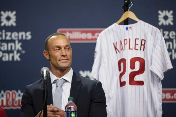 Phillies Look To A New Manager For A New Attitude