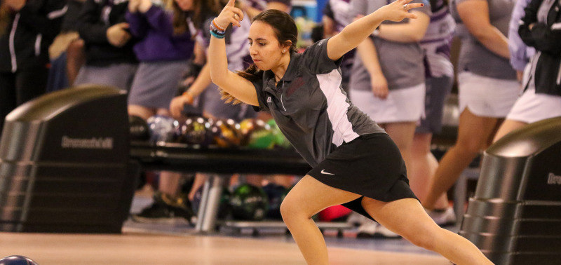 UMES Women's Bowling Heads to USBC Nationals