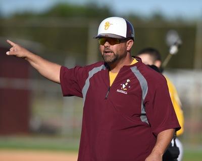 SU Baseball Head Coach Brohawn Earns 100th Win