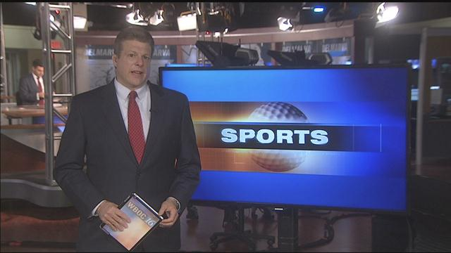 WBOC Sports Report: Tuesday December 18, 2018