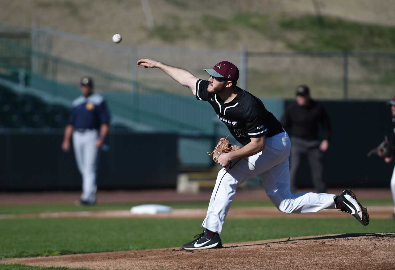 UMES Baseball Defeats Norfolk State to Close Series