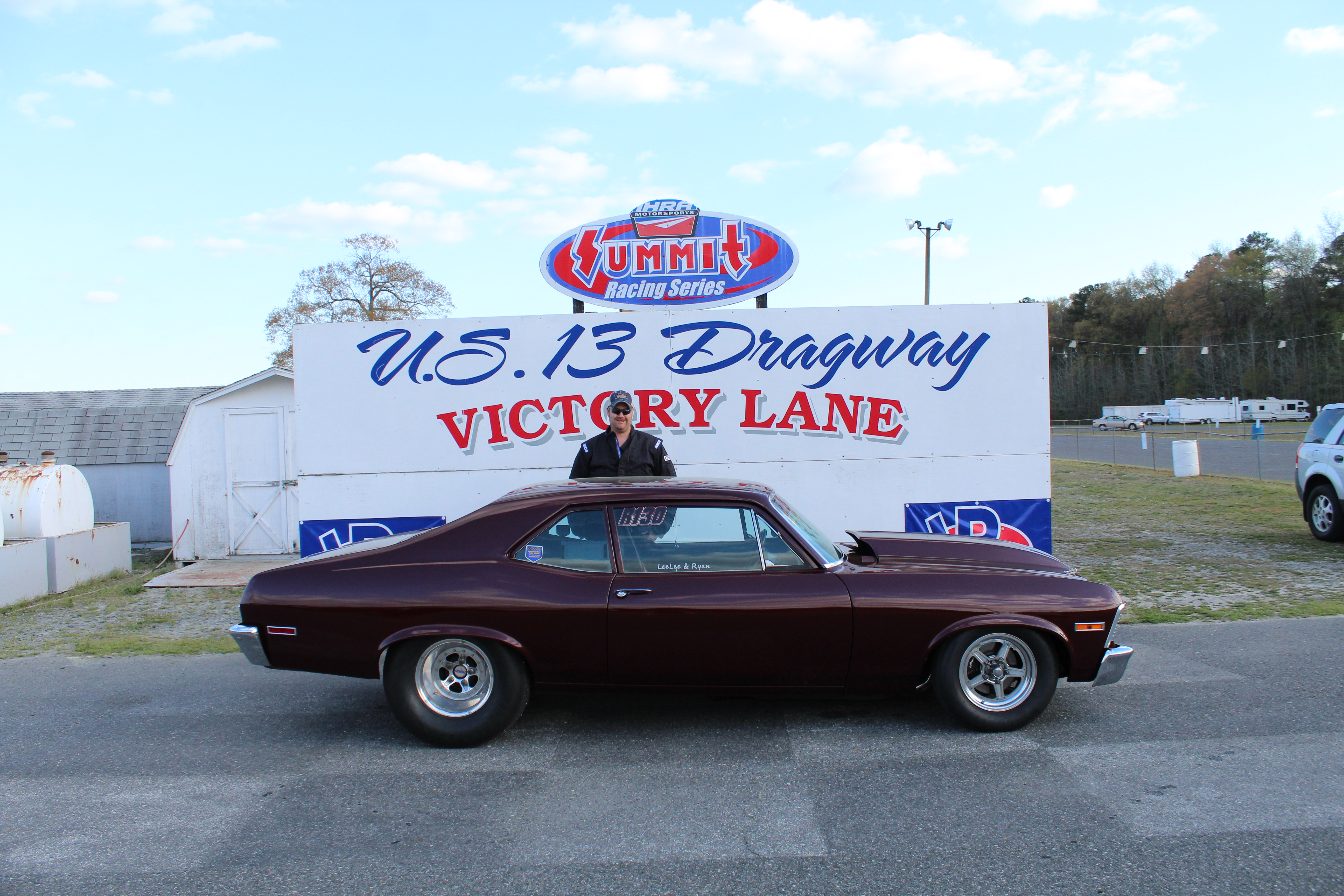 U.S. 13 Dragway Results – April 29, 2018