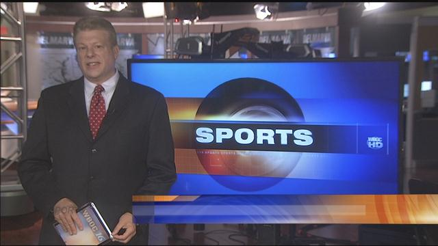 WBOC Sports Report – Monday January 21, 2019