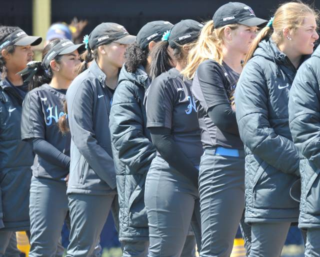 Delaware State Softball Set for MEAC Tournament