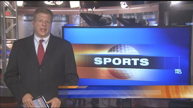 WBOC Sports Report – Tuesday May 29, 2018