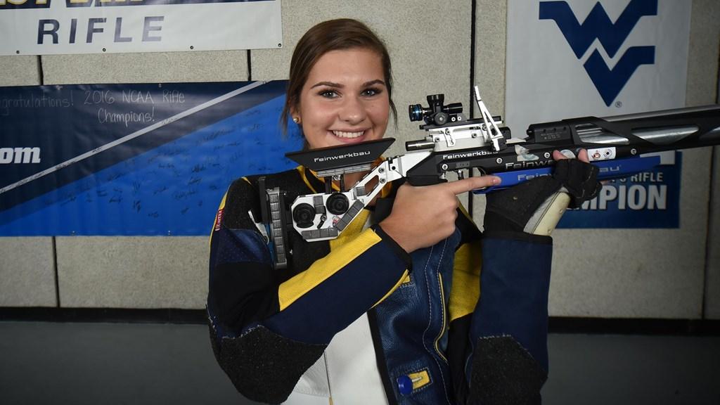 Salisbury's Phillips Has Successful Shooting Week