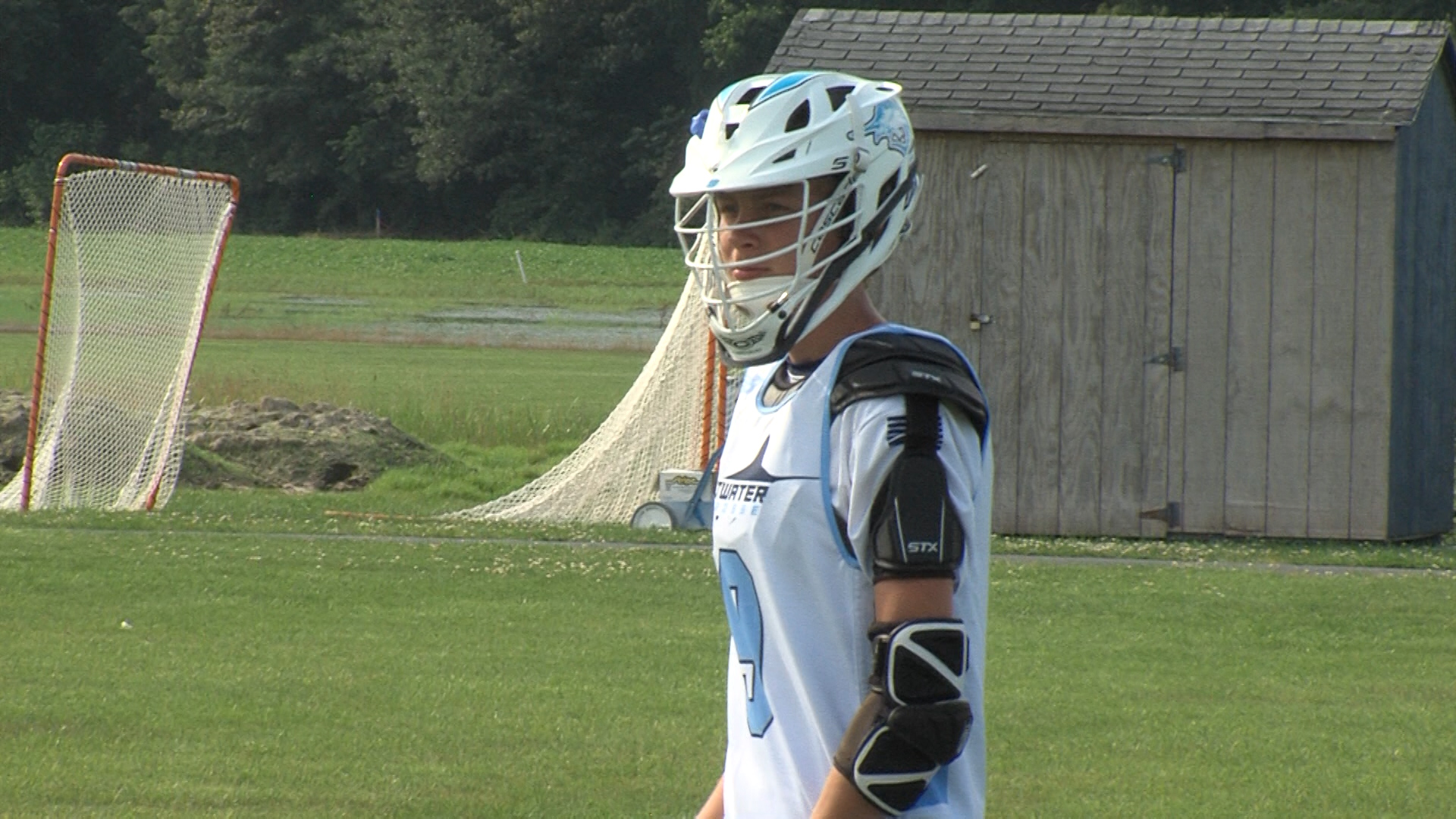 Delmarva Based Youth Lacrosse Team Ready For The Rocky Mountains
