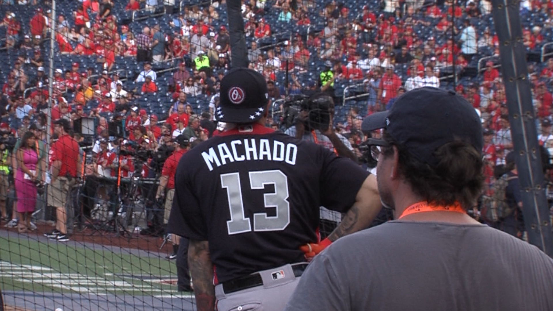 Deal Is Done – Machado To The Dodgers
