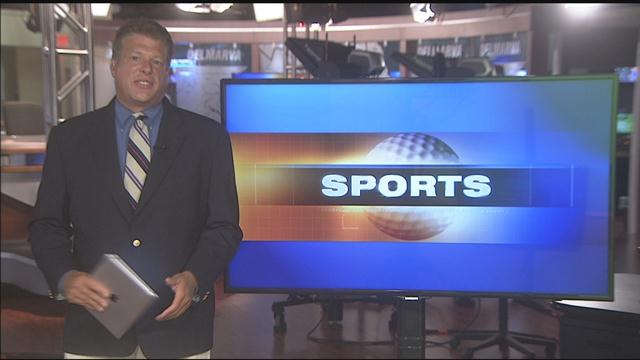 WBOC Sports Report – Tuesday August 28, 2018