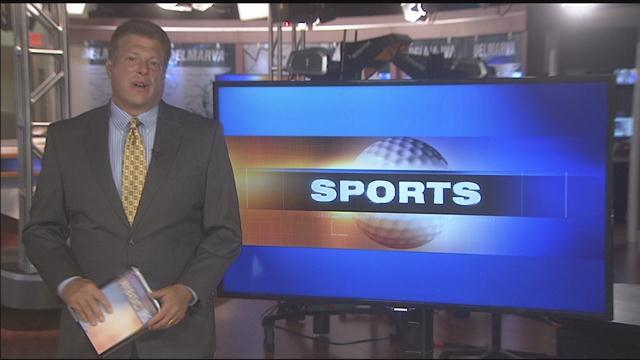 WBOC Sports Report – Friday February 1, 2019