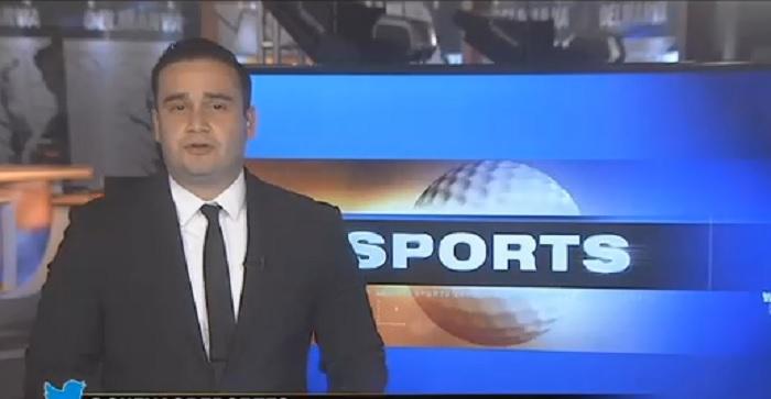 WBOC Sports Report: Sunday, Sept. 9, 2018