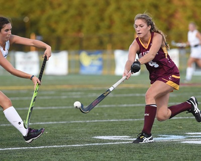 Salisbury Maintains Top Ten Field Hockey National Ranking