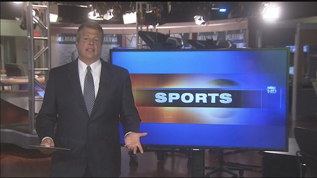 WBOC Sports Report – Thursday November 1, 2018