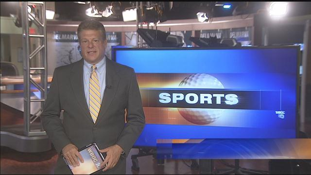 WBOC Sports Report – Monday October 29, 2018