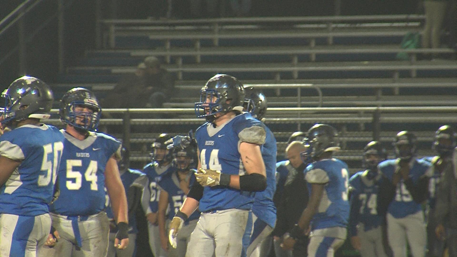 43 Delaware High School Football Players Earn Mini Maxwell Honors