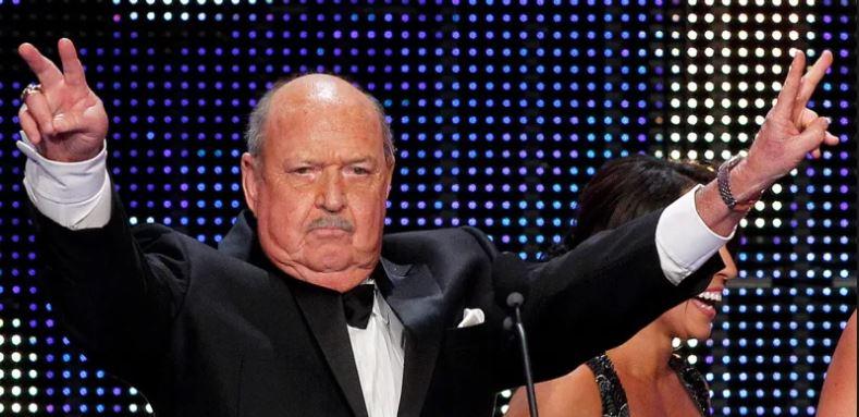 Pro Wrestling Announcer Okerlund Dies At Age 76