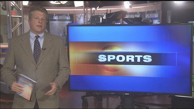 WBOC Sports Report – Wednesday January 9, 2019