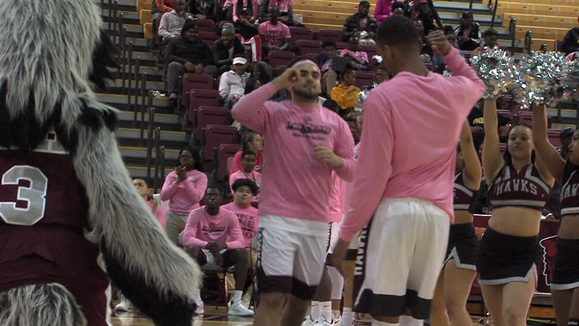 Eastern Shore Fails In Bid For Back-To-Back Wins