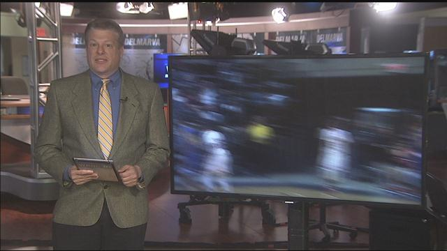 WBOC Sports Report – Tuesday March 19, 2019