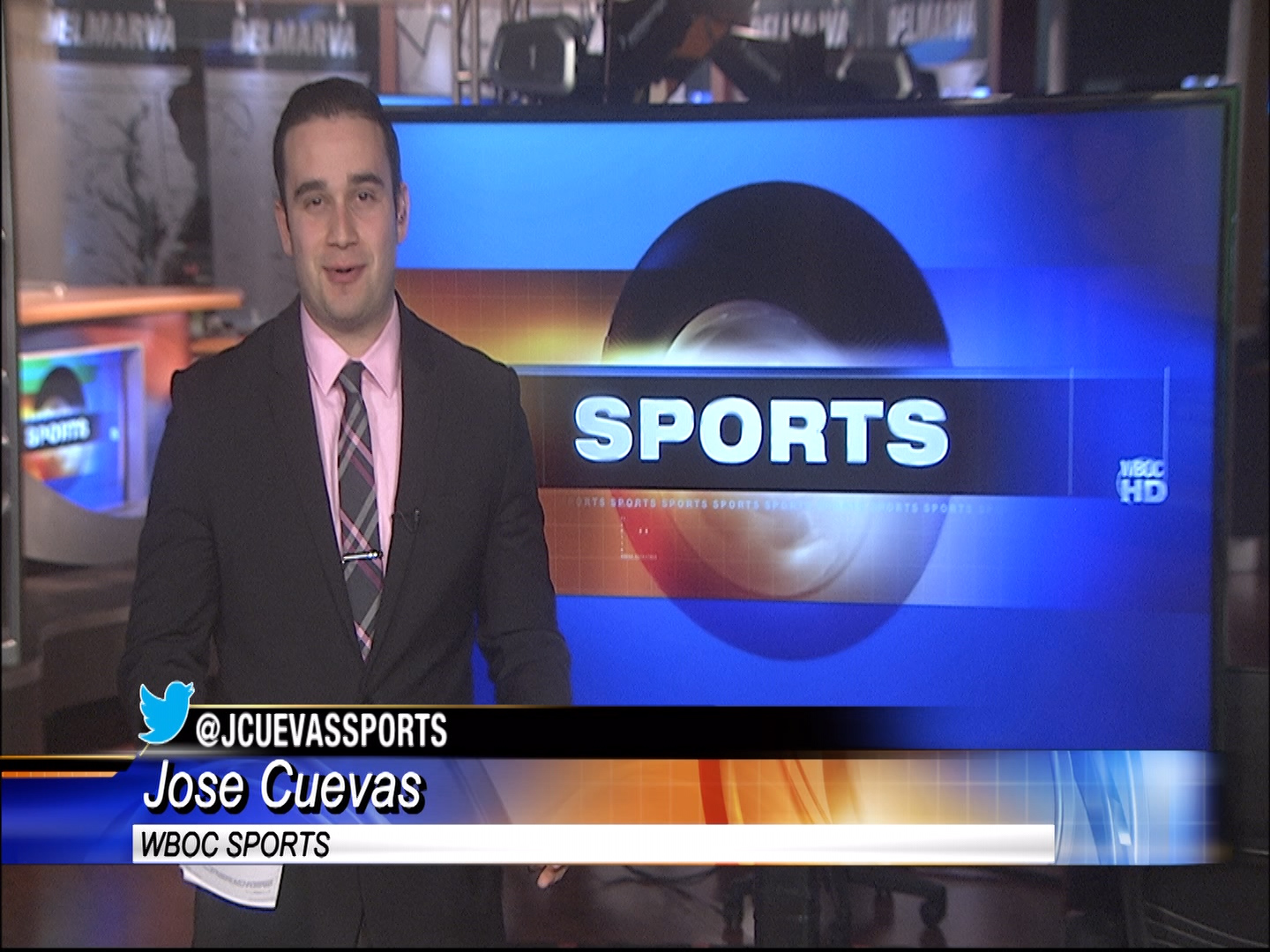 WBOC Sports Report – Wednesday March 13, 2019