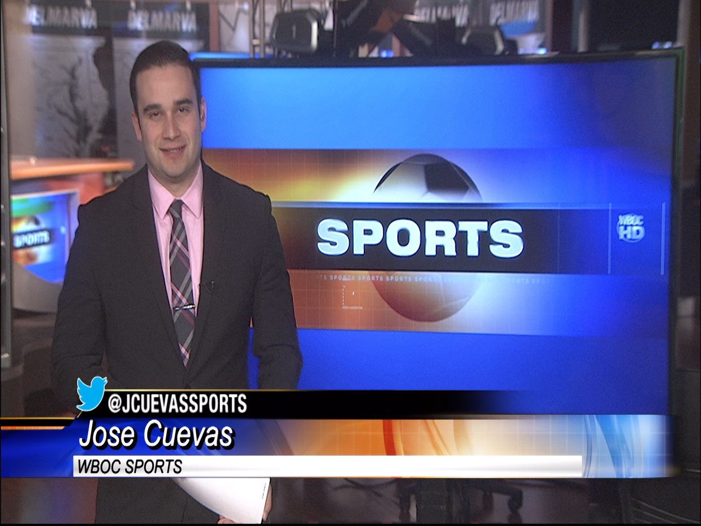WBOC Sports Report – Sunday March 31, 2019 Part 1