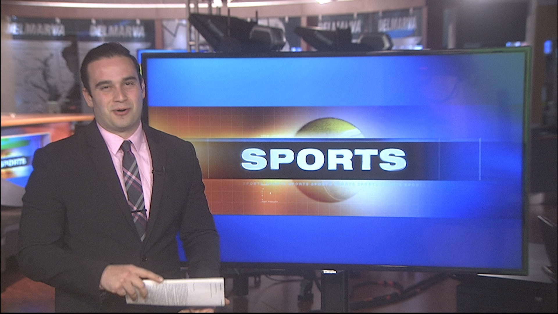 WBOC Sports Report – Sunday March 31, 2019 Part 2