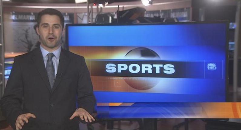 WBOC Sports Report-Wednesday, April 10th