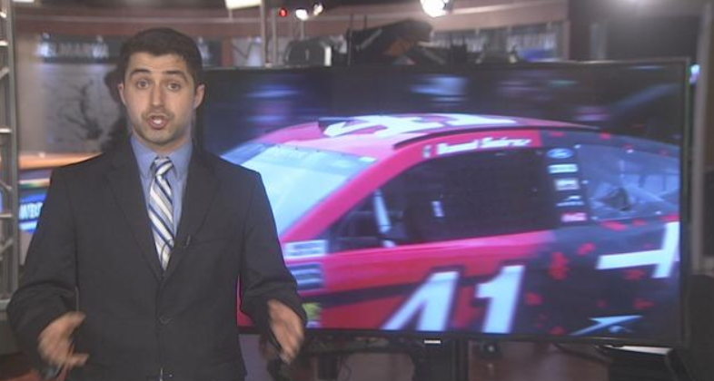 WBOC Sports Report-Friday, April 12th 2019