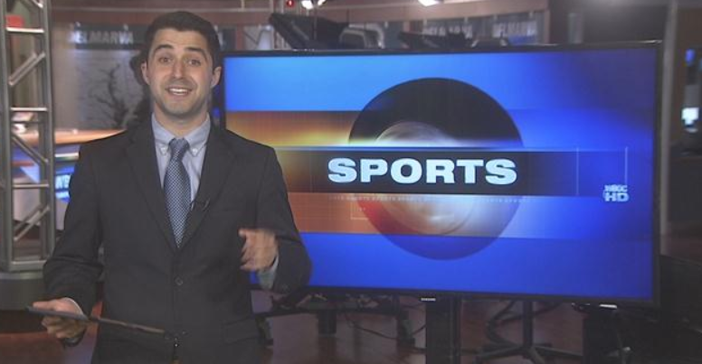 WBOC Sports Report-Tuesday, April 16th 2019